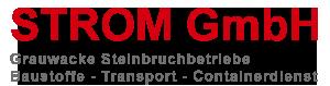 Steinbruch Strom GmbH